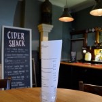 The Westbourne Cider Shack