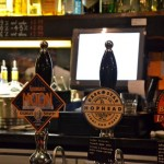 Local Sussex Breweries at The Westbourne