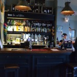 Portland Rd bar at The Westbourne